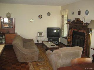 Photo 11: 422 Bonner Avenue in WINNIPEG: North Kildonan Residential for sale (North East Winnipeg)  : MLS®# 1529206