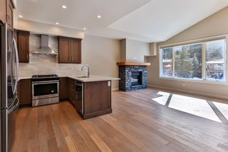 Photo 3: 256A Three Sisters Drive: Canmore Semi Detached for sale : MLS®# A1131520