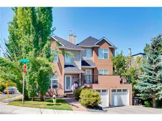 Photo 1: 2143 17 Street SW in Calgary: Bankview House for sale : MLS®# C4024274