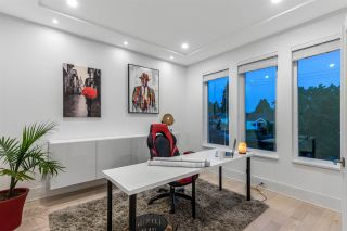 Photo 17: 218 W 24TH STREET in North Vancouver: Central Lonsdale House for sale : MLS®# R2509349