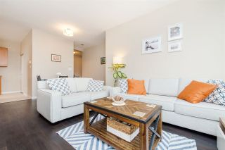 """Photo 7: 801 6837 STATION HILL Drive in Burnaby: South Slope Condo for sale in """"Claridges"""" (Burnaby South)  : MLS®# R2239068"""