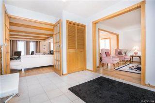 Photo 2: 46 Meadow Ridge Drive in Winnipeg: Richmond West Residential for sale (1S)  : MLS®# 1801065