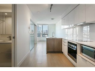 "Photo 4: 2803 1308 HORNBY Street in Vancouver: Downtown VW Condo for sale in ""SALT BY CONCERT"" (Vancouver West)  : MLS®# V1114695"