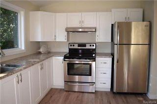 Photo 7: 428 Inglewood Street in Winnipeg: St James Residential for sale (5E)  : MLS®# 1722498