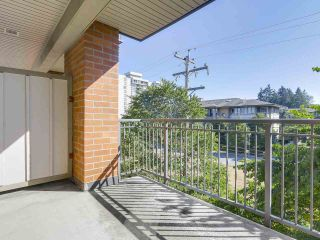 "Photo 6: 311 2280 WESBROOK Mall in Vancouver: University VW Condo for sale in ""KEATS HALL"" (Vancouver West)  : MLS®# R2193319"