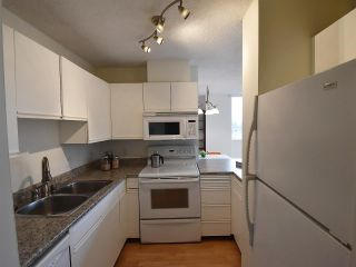 """Photo 8: 606 3970 CARRIGAN Court in Burnaby: Government Road Condo for sale in """"THE HARRINGTON"""" (Burnaby North)  : MLS®# R2044133"""