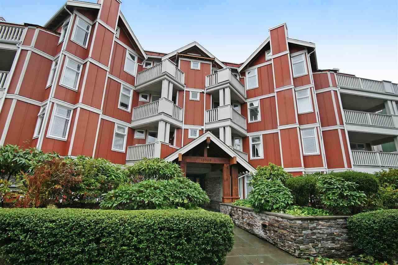 """Main Photo: 103 15368 16A Avenue in Surrey: King George Corridor Condo for sale in """"Ocean Bay Villas"""" (South Surrey White Rock)  : MLS®# R2148961"""
