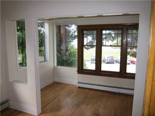 Photo 5: 3732 POINT GREY RD in Vancouver: Point Grey House for sale (Vancouver West)  : MLS®# V1031028