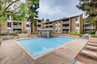 Photo 3: PACIFIC BEACH Condo for rent : 1 bedrooms : 1885 Diamond St. #116 in San Diego