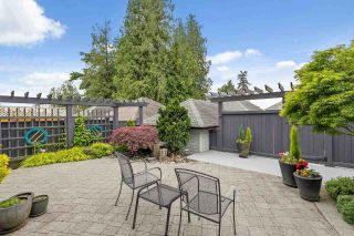 """Photo 30: 6053 164 Street in Surrey: Cloverdale BC House for sale in """"FOXRIDGE"""" (Cloverdale)  : MLS®# R2587319"""