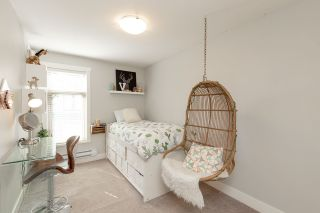 """Photo 16: 7 2950 LEFEUVRE Road in Abbotsford: Aberdeen Townhouse for sale in """"Cedar Landing"""" : MLS®# R2462151"""