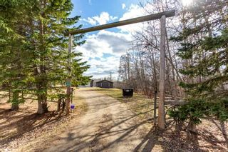 Photo 45: 30 1219 HWY 633: Rural Parkland County House for sale : MLS®# E4239375