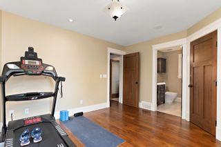 Photo 30: 10654 65 Avenue in Edmonton: Zone 15 House Half Duplex for sale : MLS®# E4266284