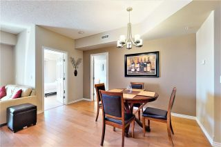 Photo 10: 707 10303 111 Street in Edmonton: Zone 12 Condo for sale : MLS®# E4214548