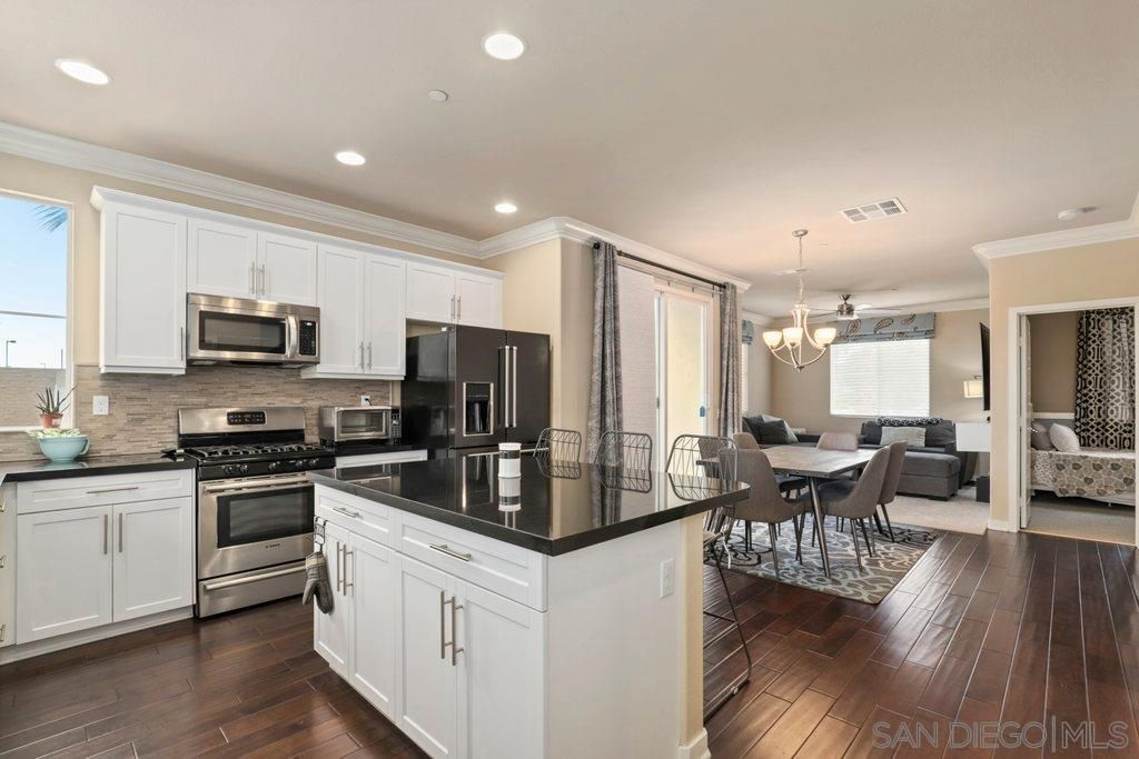 Main Photo: MISSION VALLEY Condo for sale : 4 bedrooms : 4535 Rainier Ave #1 in San Diego