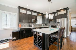 Photo 10: 21012 80A Avenue in Langley: Willoughby Heights House for sale : MLS®# R2570340
