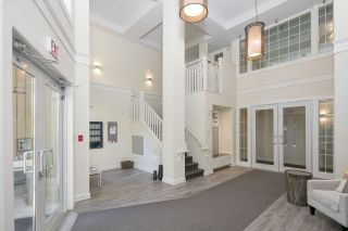"""Photo 19: 210 5605 HAMPTON Place in Vancouver: University VW Condo for sale in """"PEMBERLEY"""" (Vancouver West)  : MLS®# R2364341"""