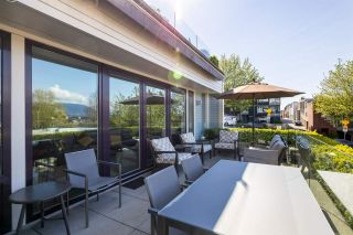Photo 19: 101 977 W 8TH Avenue in Vancouver: Fairview VW Condo for sale (Vancouver West)  : MLS®# R2572790
