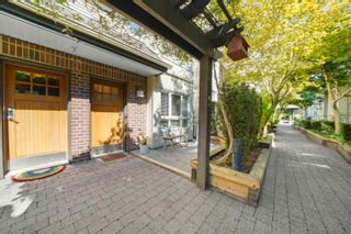 Photo 25: 24 4055 PENDER Street in Burnaby: Willingdon Heights Townhouse for sale (Burnaby North)  : MLS®# R2615718