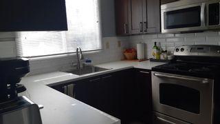 Photo 3: 813 MILLBOURNE Road E in Edmonton: Zone 29 House Half Duplex for sale : MLS®# E4252431