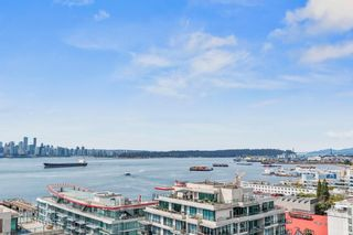 "Photo 23: 1803 188 E ESPLANADE Avenue in North Vancouver: Lower Lonsdale Condo for sale in ""Esplanade at the Pier"" : MLS®# R2617573"