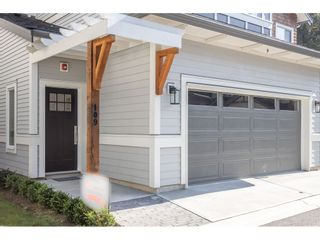 Photo 3: 109 8217 204B STREET in Langley: Willoughby Heights Townhouse for sale : MLS®# R2505195