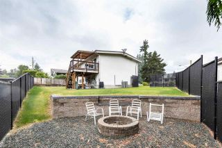 Photo 32: 34160 ALMA Street in Abbotsford: Central Abbotsford House for sale : MLS®# R2590820