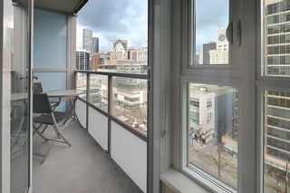 """Photo 9: 1202 833 SEYMOUR Street in Vancouver: Downtown VW Condo for sale in """"CAPITOL RESIDENCES"""" (Vancouver West)  : MLS®# R2066603"""