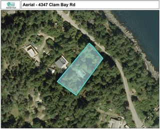 Photo 37: 4347 Clam Bay Rd in Pender Island: GI Pender Island House for sale (Gulf Islands)  : MLS®# 885964