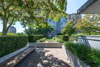 "Photo 21: 517 1133 HOMER Street in Vancouver: Yaletown Condo for sale in ""H & H"" (Vancouver West)  : MLS®# R2484274"
