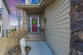Photo 2: 160 Chaparral Ravine View SE in Calgary: Chaparral Detached for sale : MLS®# A1090224