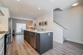 """Photo 6: 41 20451 84 Avenue in Langley: Willoughby Heights Townhouse for sale in """"Walden"""" : MLS®# R2354353"""
