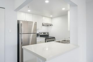"""Photo 3: 208 838 AGNES Street in New Westminster: Downtown NW Condo for sale in """"Westminster Towers"""" : MLS®# R2616650"""