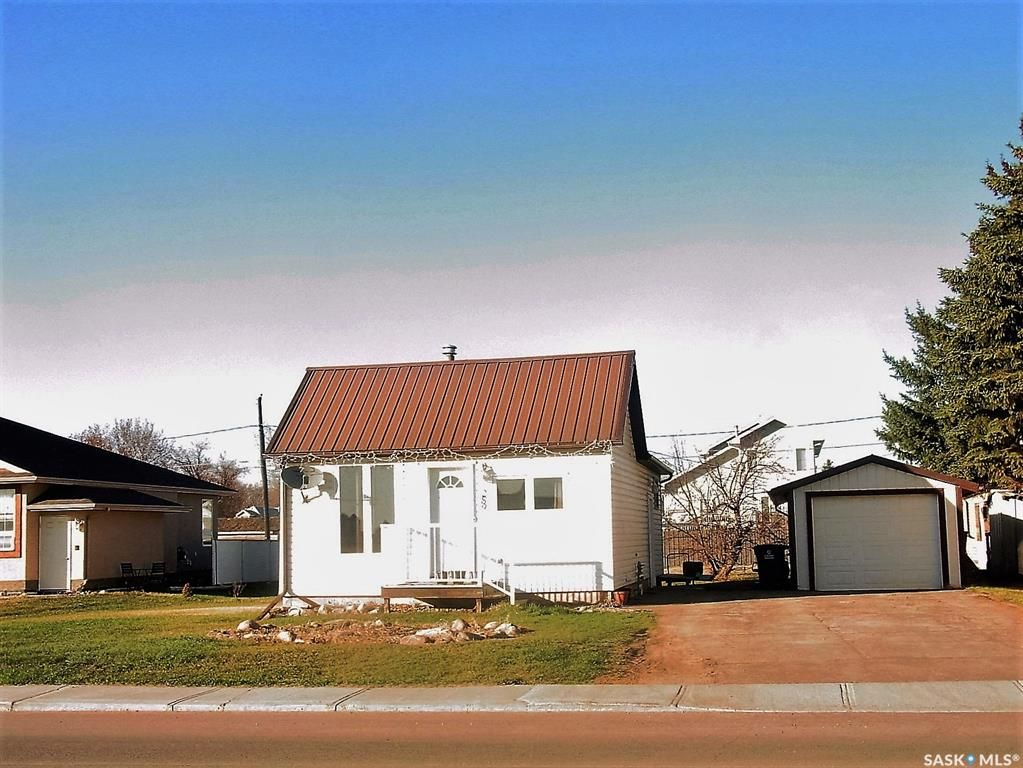Main Photo: 289 1st Avenue East in Unity: Residential for sale : MLS®# SK798714