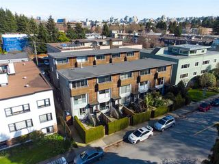 Photo 32: 1470 ARBUTUS STREET in Vancouver: Kitsilano Townhouse for sale (Vancouver West)  : MLS®# R2558773