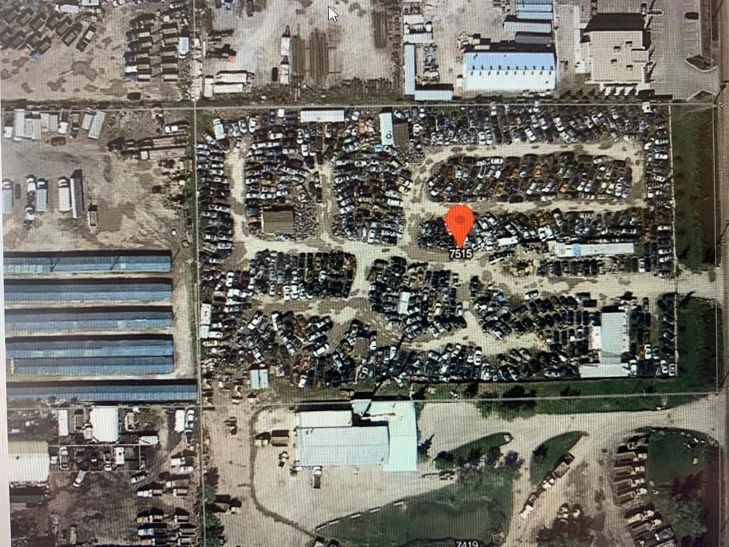 Main Photo: 7515 40 ST NE in Calgary: Saddleridge Industrial Industrial Land for sale : MLS®# A1066005