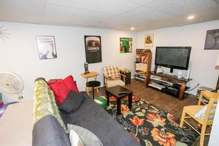 Photo 26: 125 Ashland Avenue in Winnipeg: Riverview Residential for sale (1A)  : MLS®# 202102612