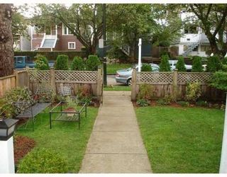 Photo 9: 1035 10TH Ave: Mount Pleasant VE Home for sale ()  : MLS®# V757811