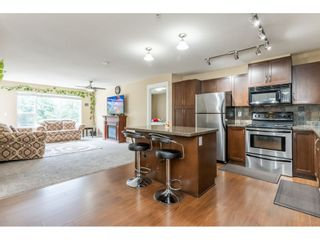 Photo 2: 310 2990 BOULDER Street in Abbotsford: Abbotsford West Condo for sale : MLS®# R2401369