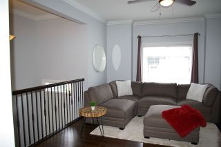 """Photo 3: 22 6498 SOUTHDOWNE Place in Sardis: Sardis East Vedder Rd Townhouse for sale in """"VILLAGE GREEN"""" : MLS®# R2308584"""
