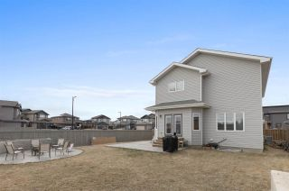 Photo 33: 3 RIVIERE Terrace: St. Albert House for sale : MLS®# E4241727
