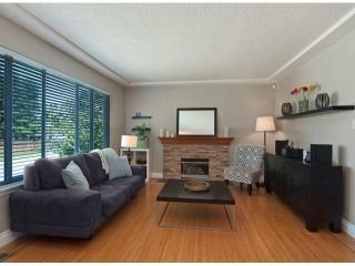 Photo 5: 663 WILMOT Street in Coquitlam: Central Coquitlam House for sale : MLS®# V1073584