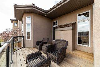 Photo 43: 244 Kingswood Boulevard: St. Albert House for sale : MLS®# E4241743