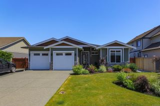 Photo 1: 20 Westhaven Way in Campbell River: CR Campbell River North House for sale : MLS®# 880308