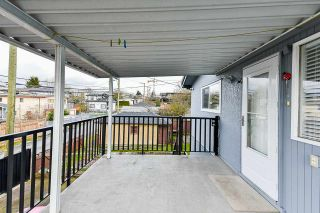 Photo 38: 3183 E 22ND Avenue in Vancouver: Renfrew Heights House for sale (Vancouver East)  : MLS®# R2538029