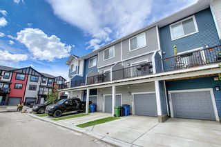 Photo 22: 2103 Jumping Pound Common: Cochrane Row/Townhouse for sale : MLS®# A1119563