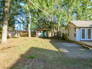 Photo 50: 2272 VALLEY VIEW DRIVE in COURTENAY: CV Courtenay East House for sale (Comox Valley)  : MLS®# 832690