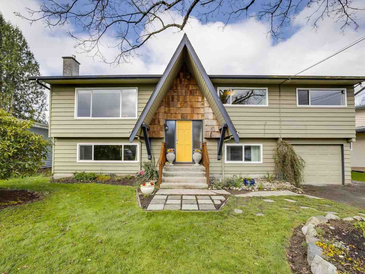 Main Photo: 4453 54A Street in Delta: Delta Manor House for sale (Ladner)  : MLS®# R2557286