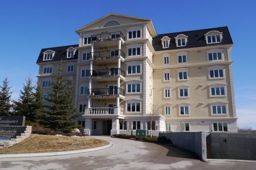 Main Photo: 507 3420 Pembina Highway in Winnipeg: Fort Garry / Whyte Ridge / St Norbert Condominium for sale (South Winnipeg)  : MLS®# 1605817