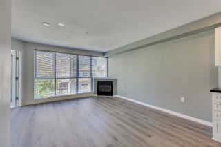 Photo 6: 408 122 E 3RD STREET in North Vancouver: Lower Lonsdale Condo for sale : MLS®# R2393427